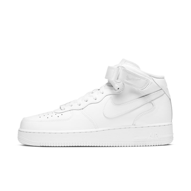 Nike Air Force 1 Mid '07 CW2289-111 01