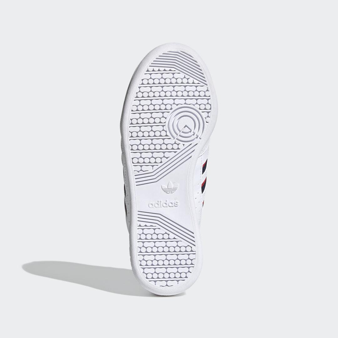 adidas Continental 80 Stripes FX6088 03