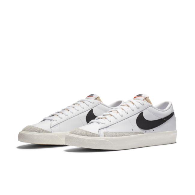 Nike Blazer Low '77 Vintage DA6364-101 04