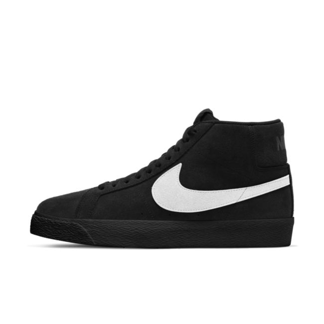 Nike SB Zoom Blazer Mid 864349-007 03