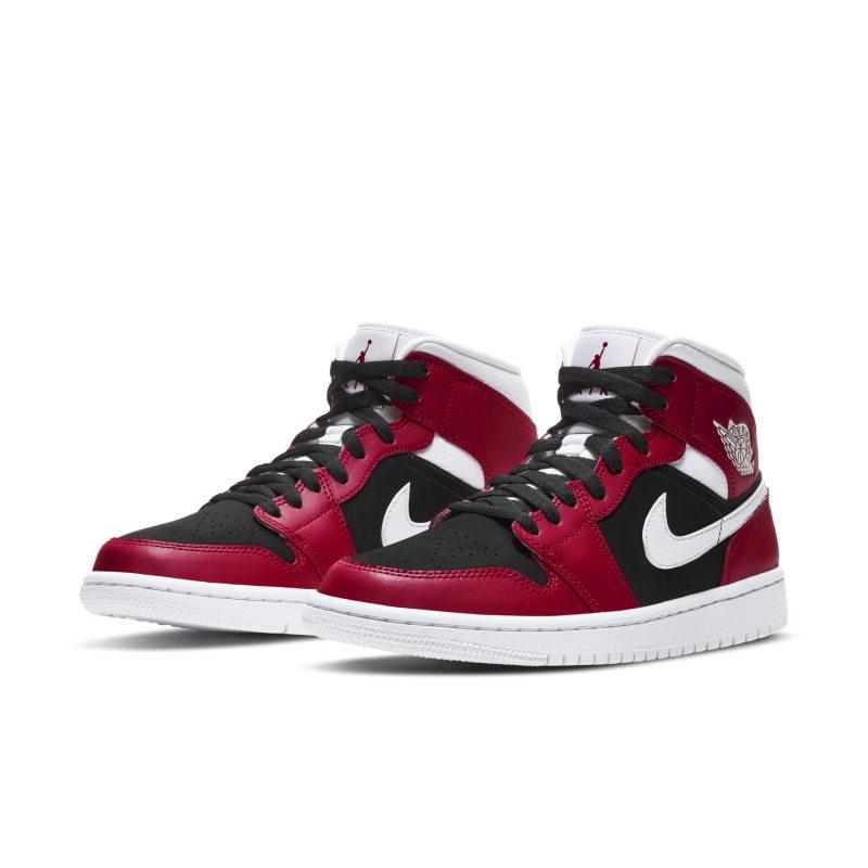 Jordan 1 Mid BQ6472-601 02