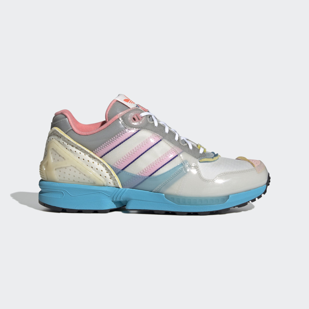 adidas ZX 0006 X-Ray Inside Out