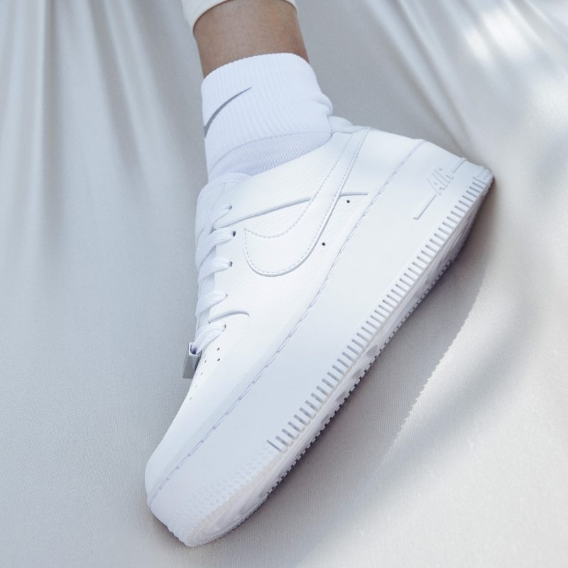 Nike Air Force 1 Sage Low  AR5339-100 04