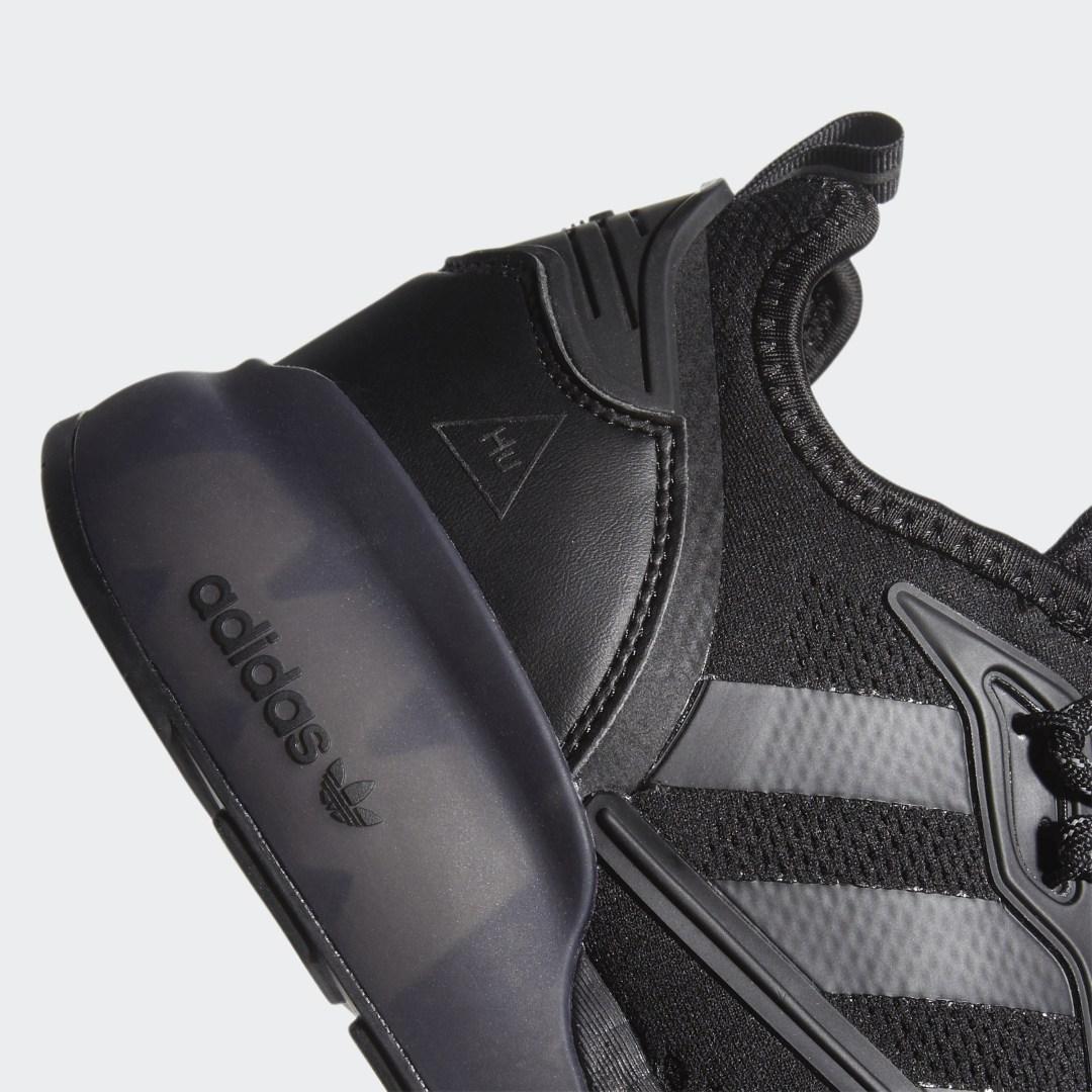 adidas Pharrell Williams ZX 2K Boost  GY4976 05