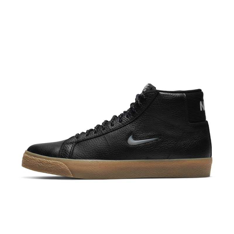 Nike SB Zoom Blazer Mid Premium CU5283-001 01
