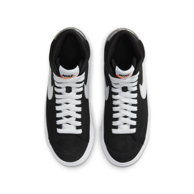 Nike Blazer Mid '77 Suede DD3237-002 02