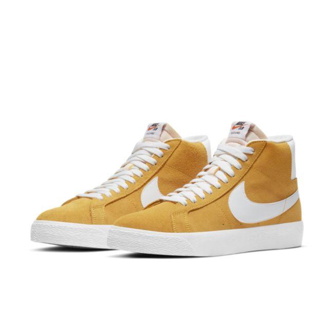 Nike SB Zoom Blazer Mid 864349-700 04