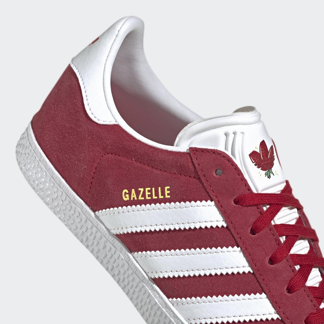 adidas Gazelle FX6116 04
