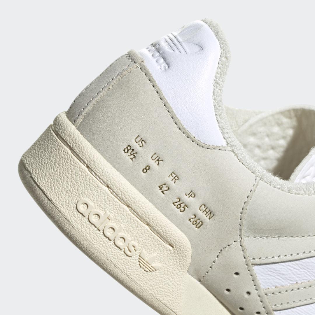 adidas Continental 80 Stripes H02893 04