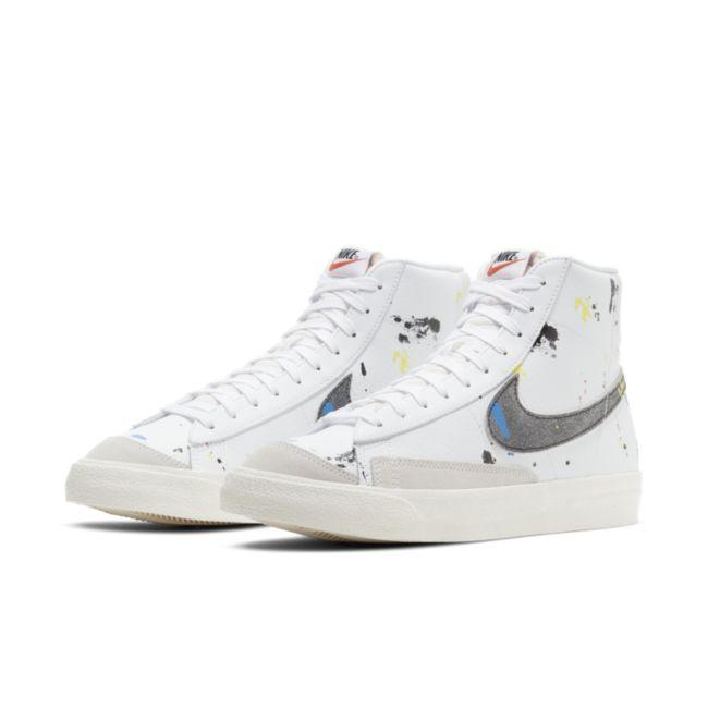 Nike Blazer Mid '77 DC7331-100 04