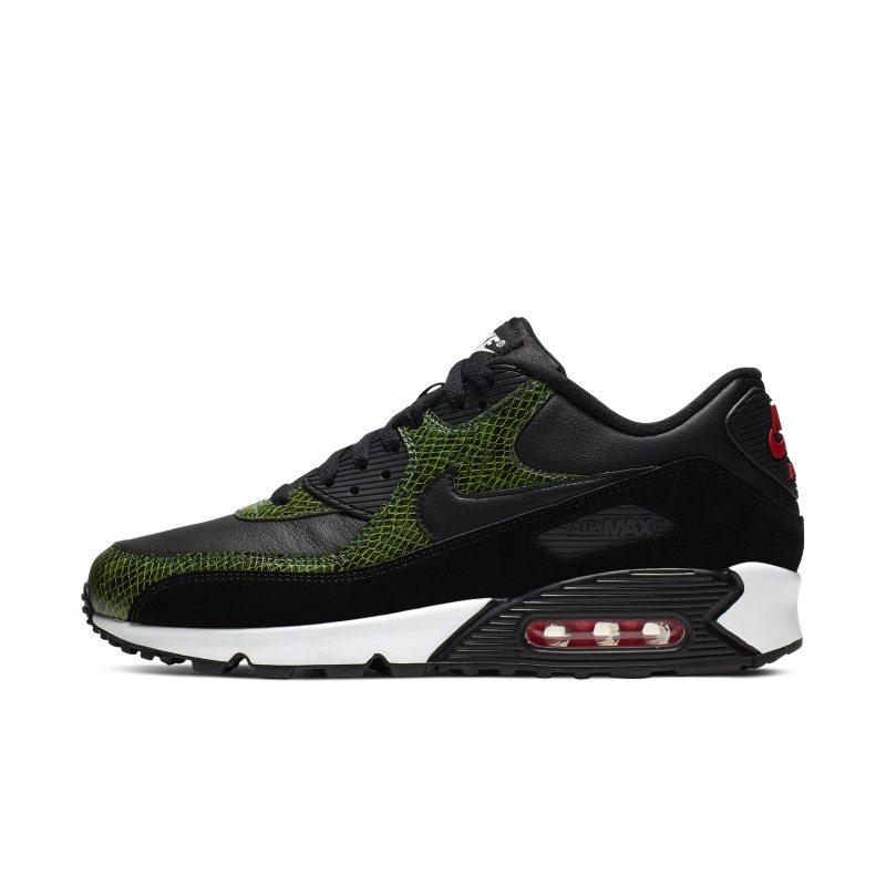 Nike Air Max 90 QS Men's Shoe - Black