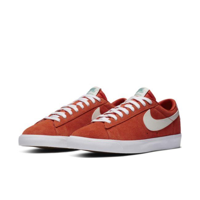 Nike SB Blazer Low GT 704939-801 04