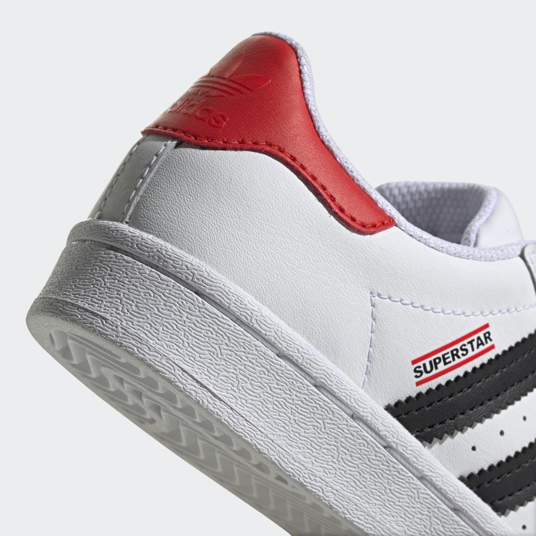 adidas Superstar Run-DMC FY4062 05