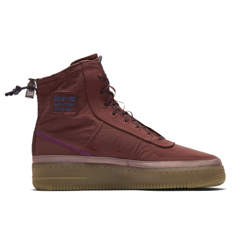 Nike Air Force 1 Shell BQ6096-200 03