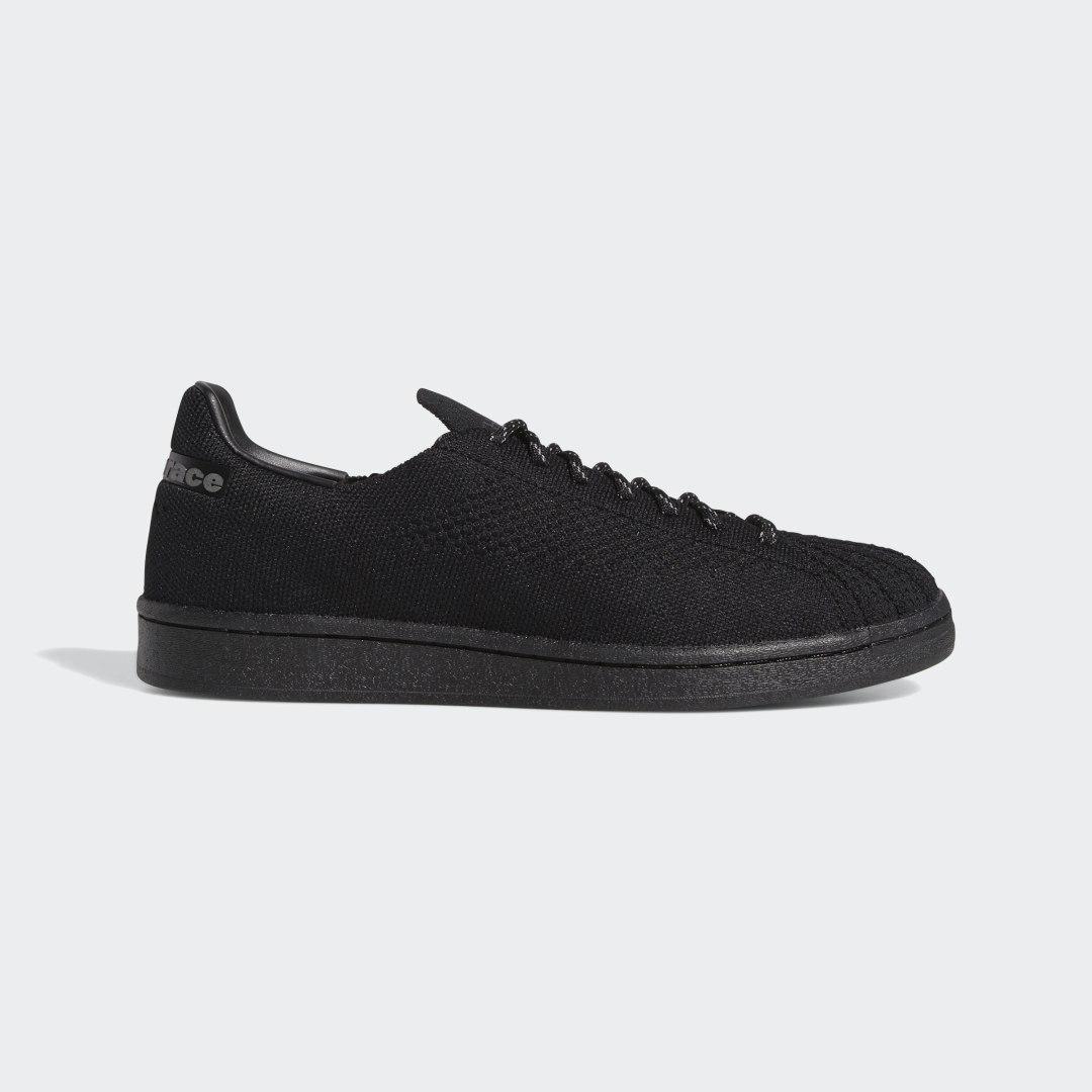 adidas Pharrell Williams Superstar Primeknit GX2482 01