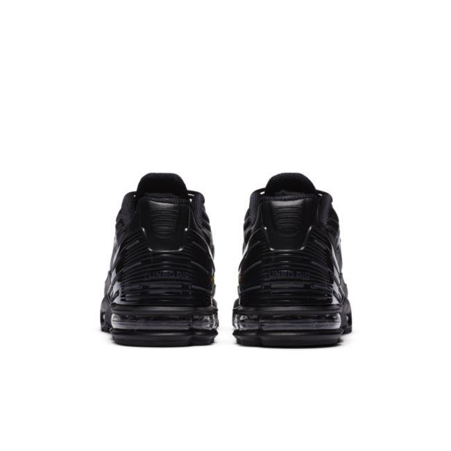 Nike Air Max Plus 3 Leather CK6716-001 04