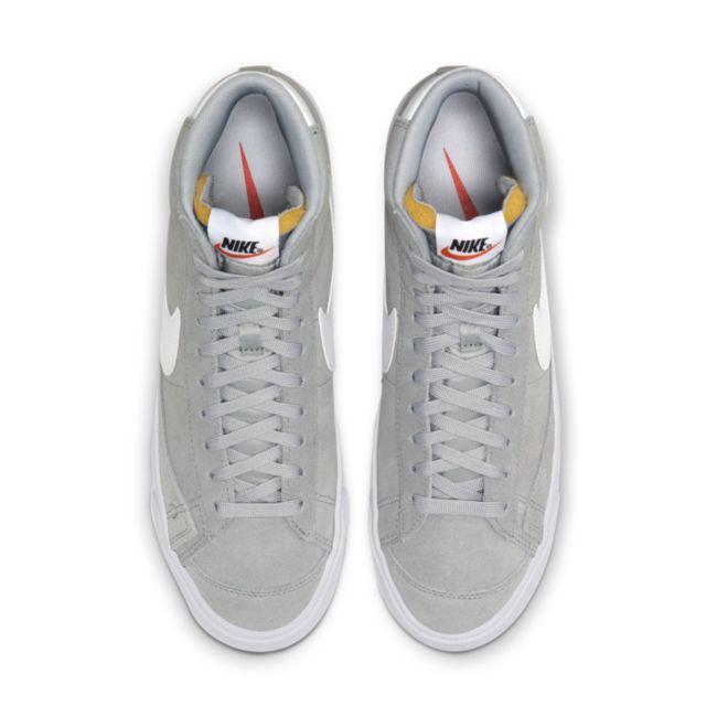 Nike Blazer Mid '77 Suede CI1172-004 02