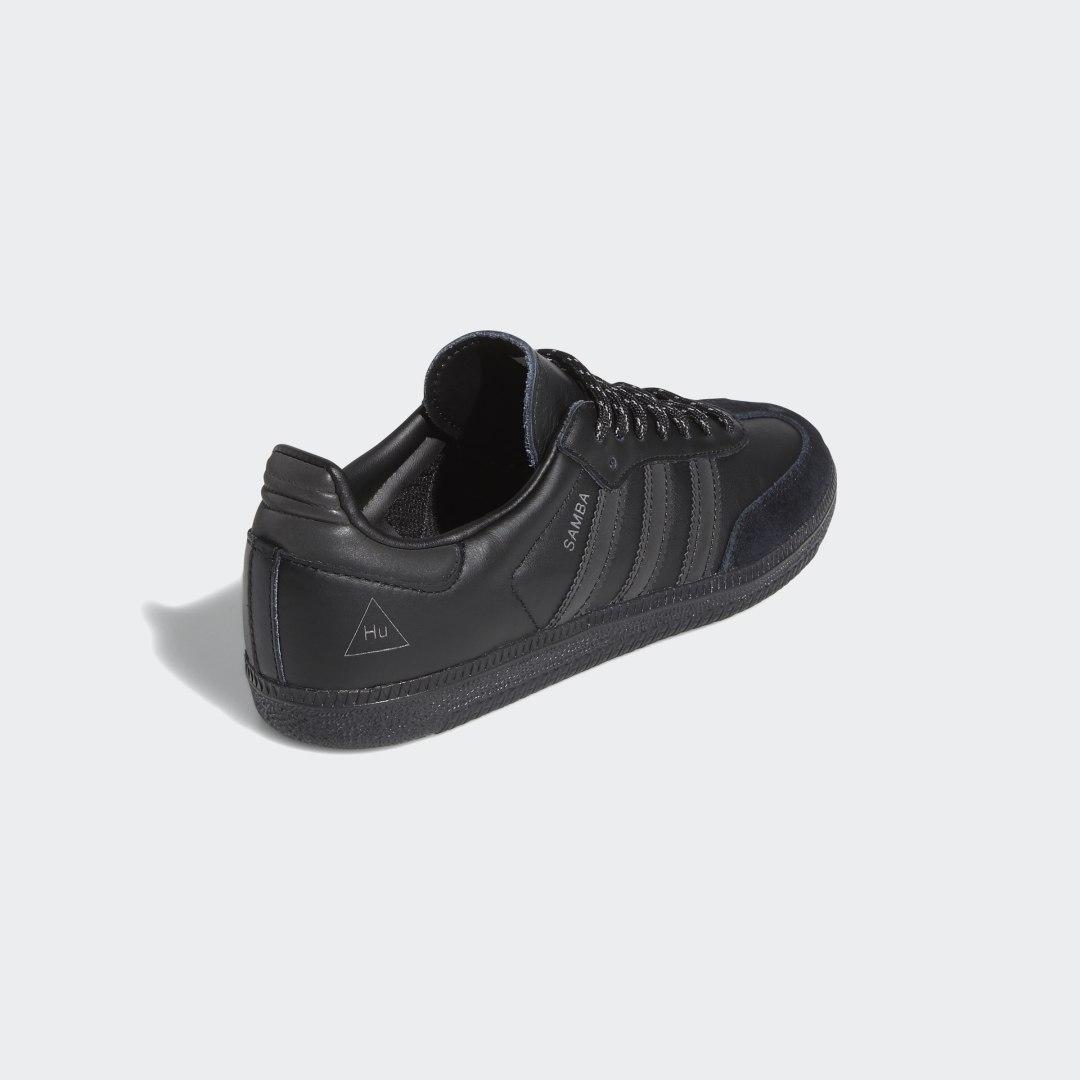 adidas Pharrell Williams Samba GY4978 02