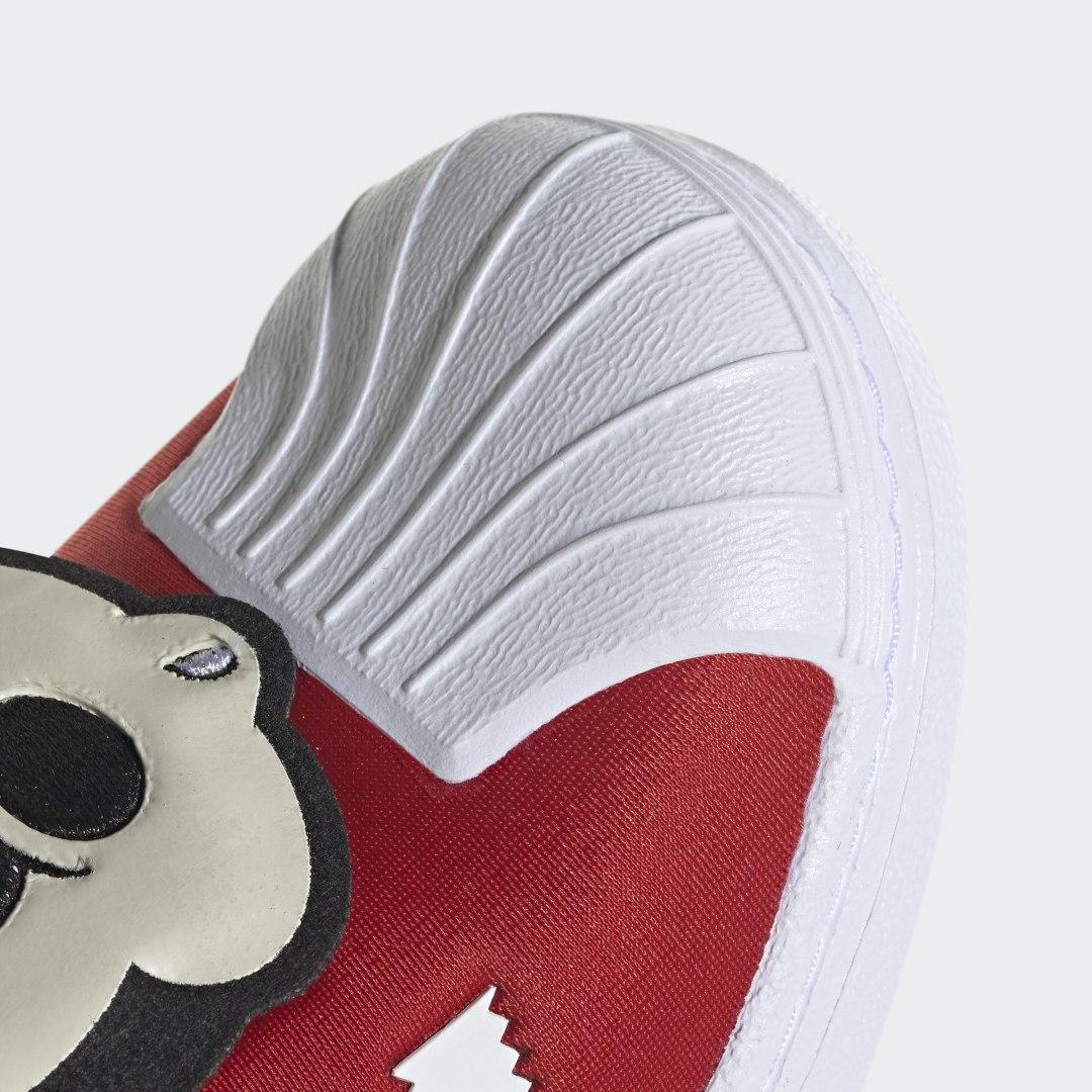 adidas Disney Superstar 360 Q46300 05