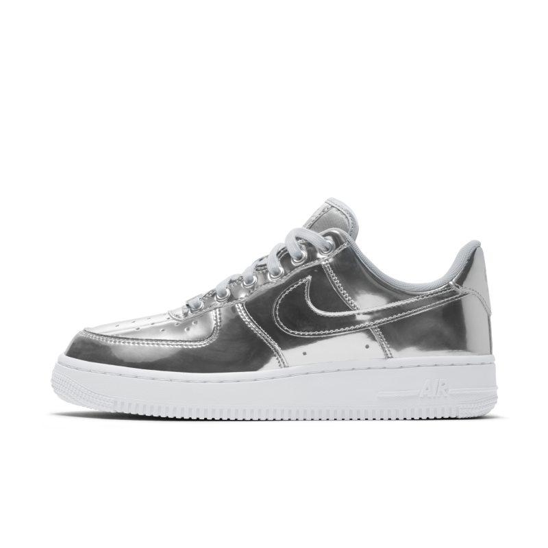 Nike Air Force 1 SP Women's Shoe - Grey