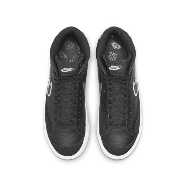 Nike Blazer Mid '77 SE DJ0265-001 02