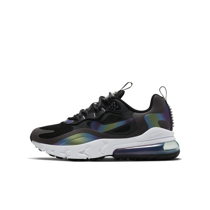 Nike Air Max 270 React CT9633-001 01