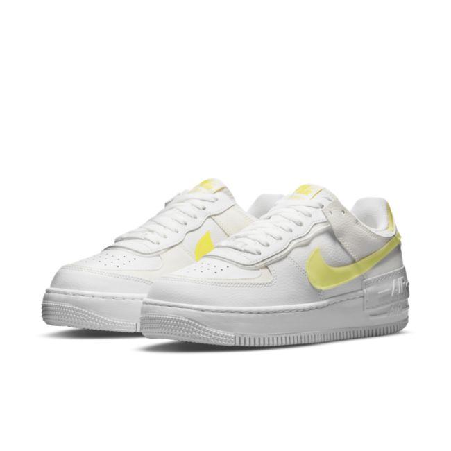 Nike Air Force 1 Shadow DM3034-100 04