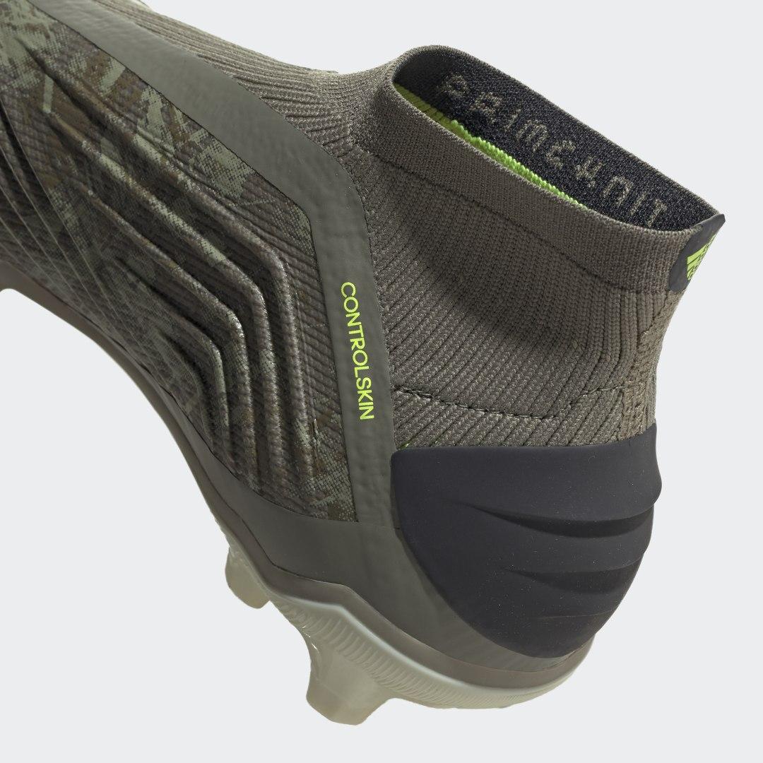 adidas Predator 19+ FG EF8213 04