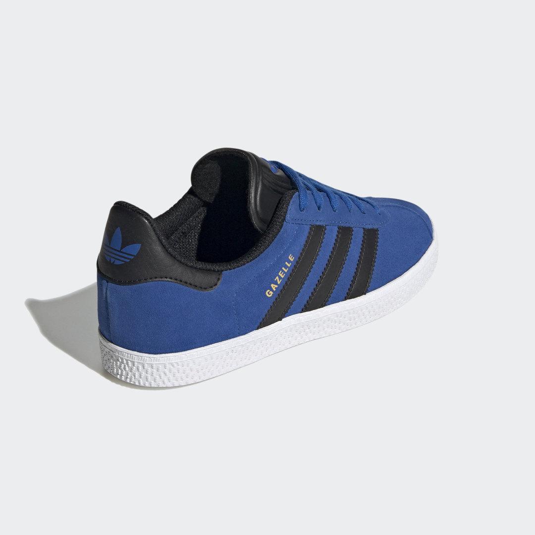 adidas Gazelle FV2683 02