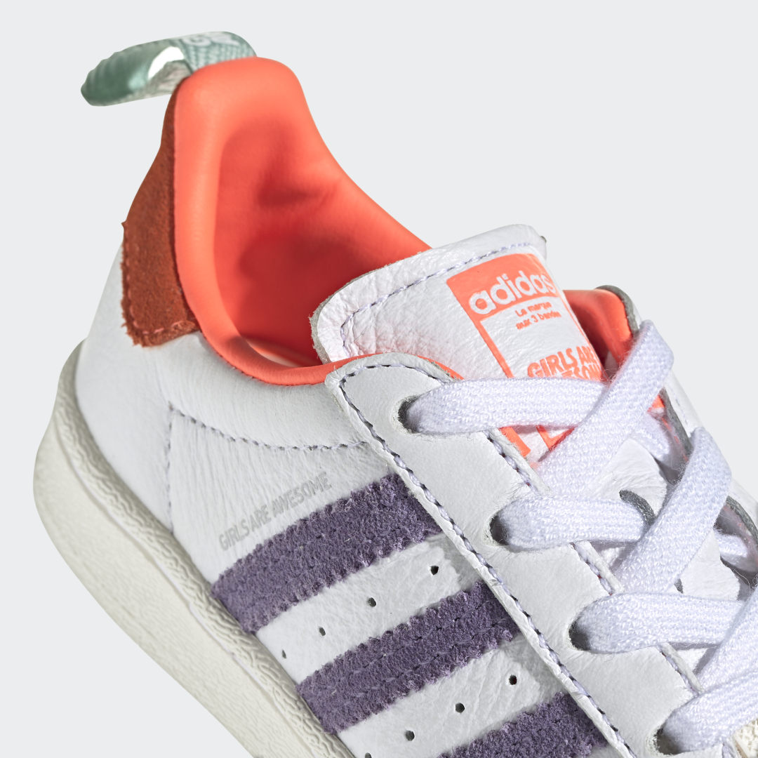 adidas Superstar EL Girls Are Awesome FW8119 04