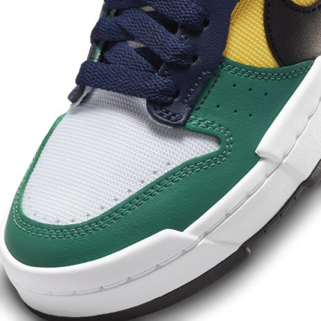 Nike Dunk Low Disrupt CK6654-004 03