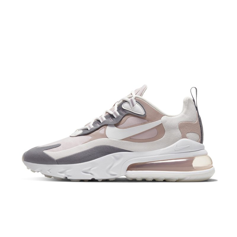 Nike Air Max 270 React Women's Shoe - Purple
