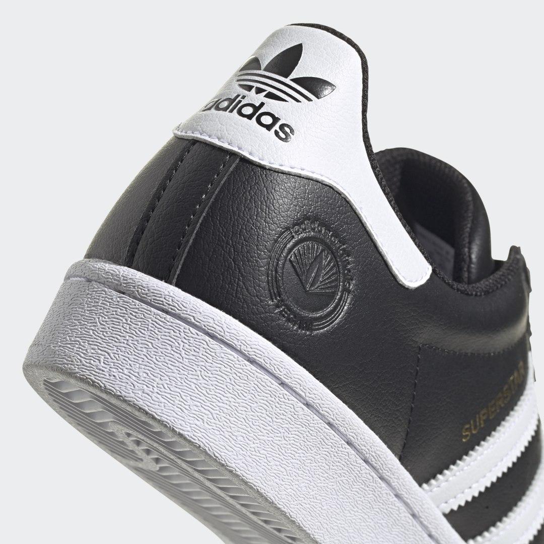 adidas Superstar Vegan FW2296 04