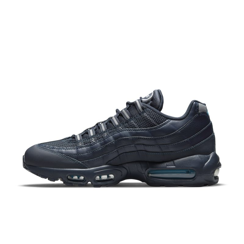 Nike Air Max 95 Essential DJ6884-400 01