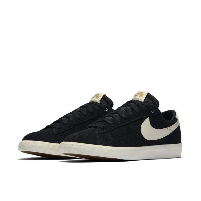 Nike SB Blazer Low GT 704939-001 02