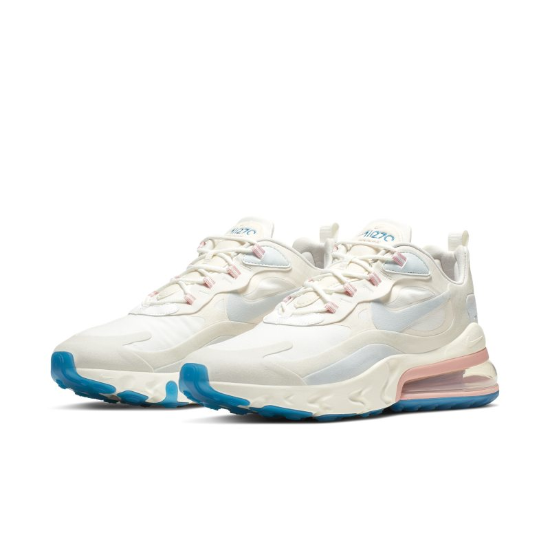 Nike Air Max 270 React American Modern Art AO4971-100 04
