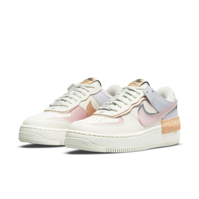 Nike Air Force 1 Shadow CI0919-111 04