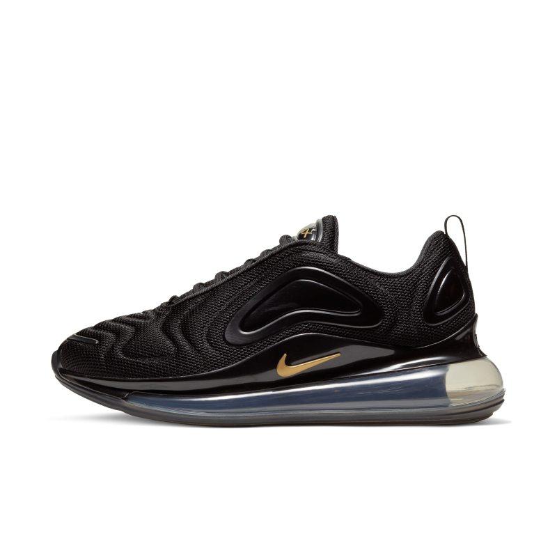 Nike Air Max 720 Shoe - Black