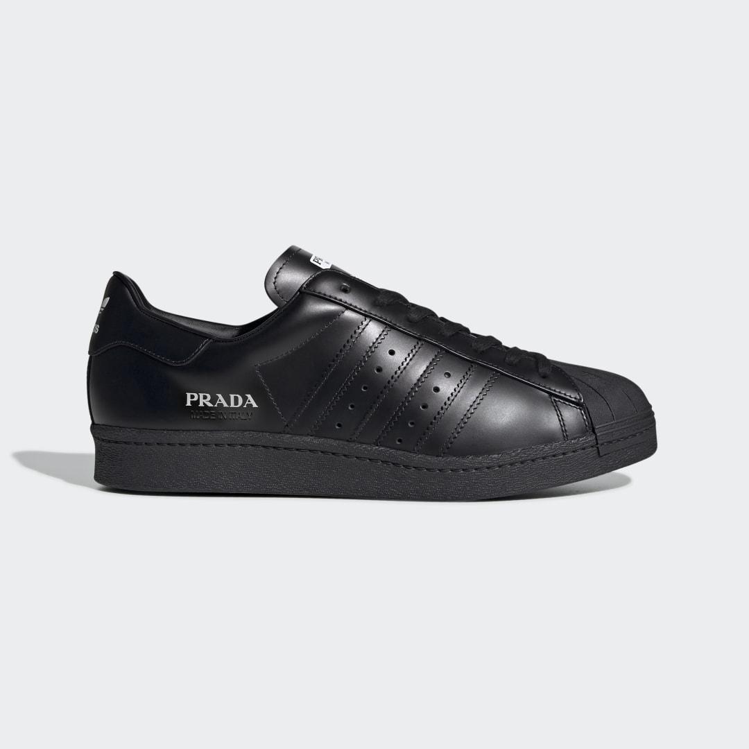 adidas Prada Superstar FW6679 01