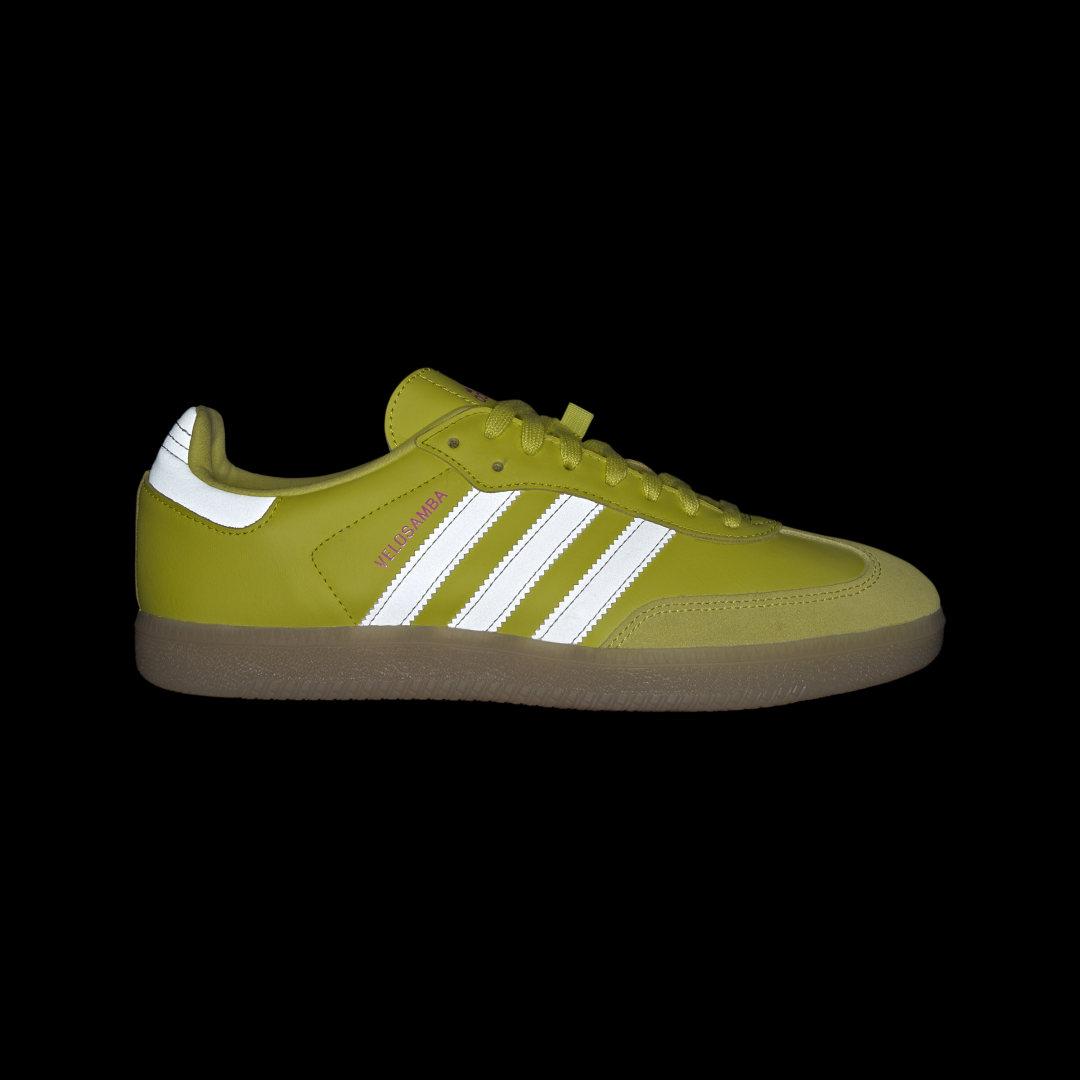 adidas The Velosamba FY4485 03