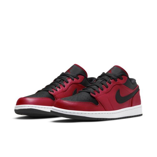 Jordan 1 Low 553558-605 04