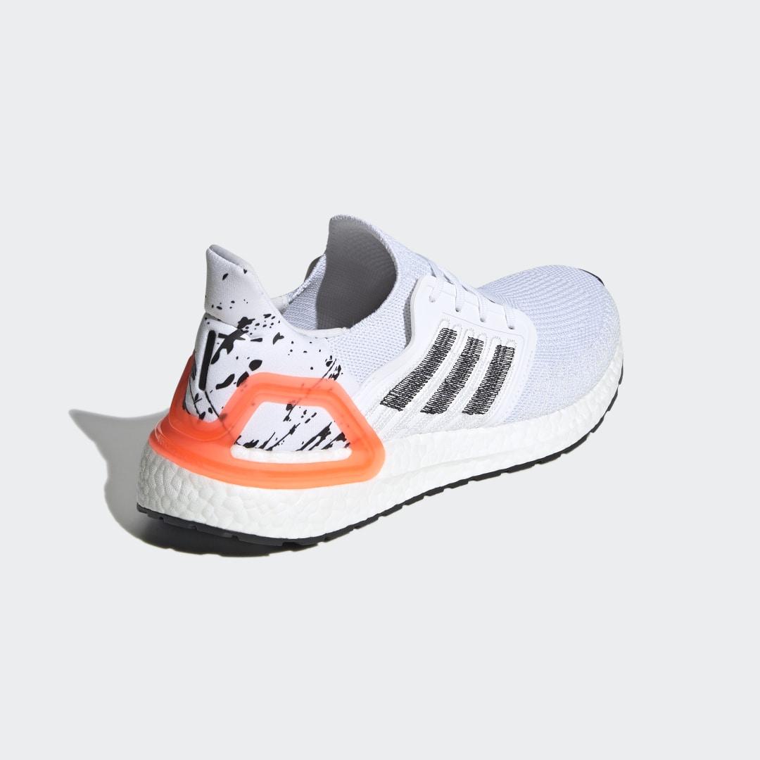 adidas Ultra Boost 20 EG0699 02
