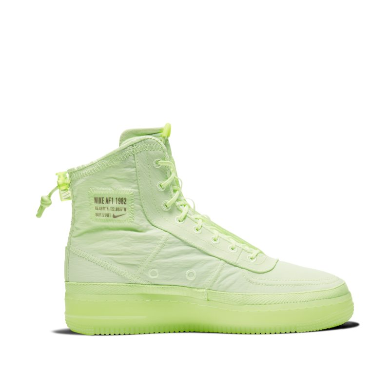 Nike Air Force 1 Shell BQ6096-700 03