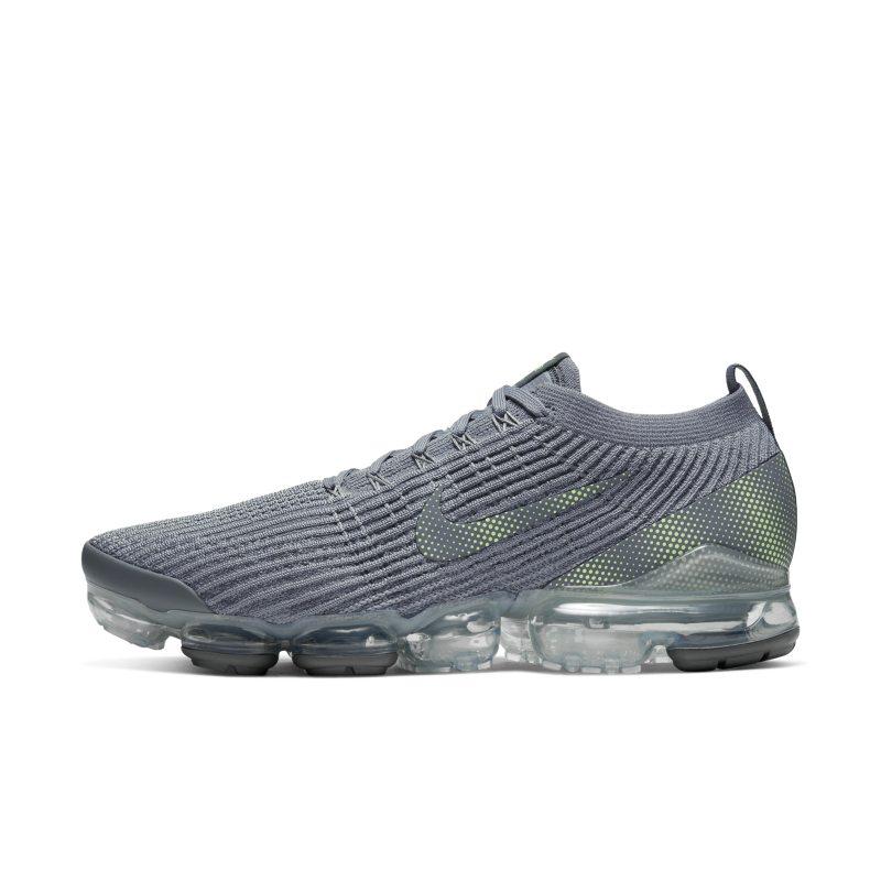 Nike Air VaporMax Flyknit 3 Men's Shoe - Grey
