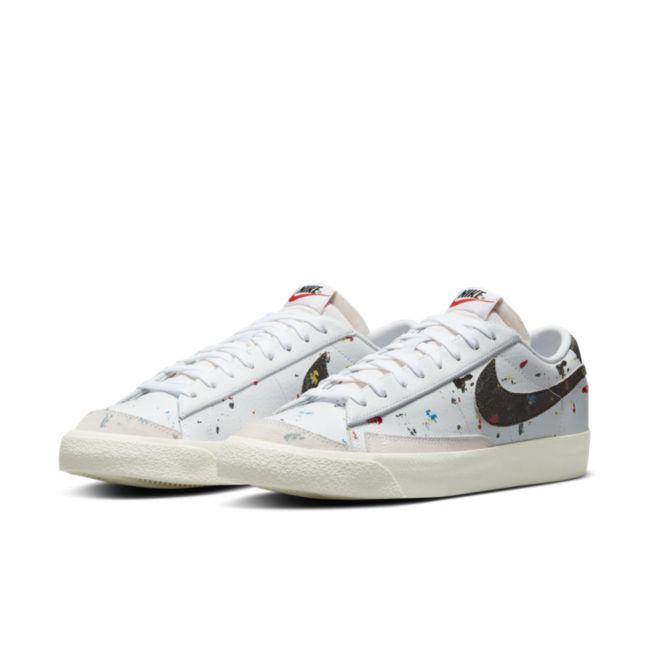 Nike Blazer Low '77 DJ1517-100 04