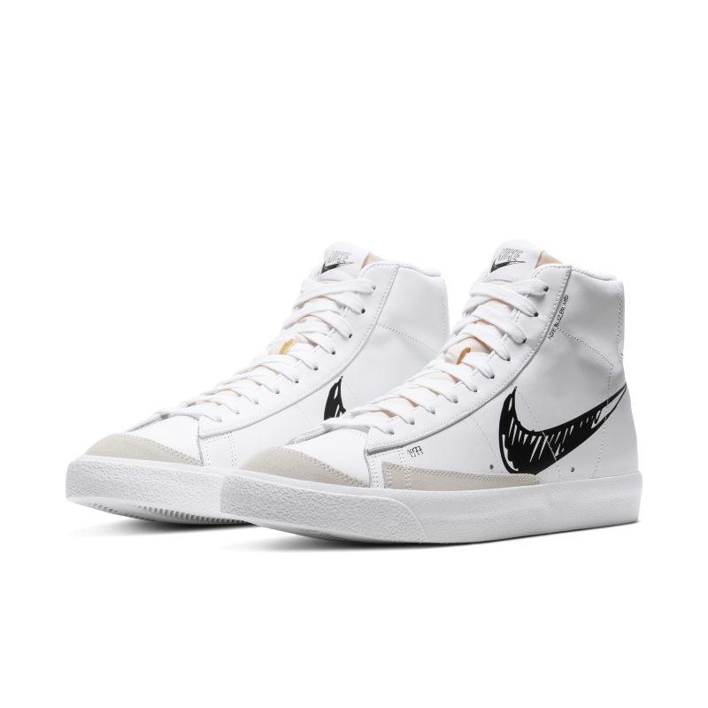 Nike Blazer Mid '77 CW7580-101 02