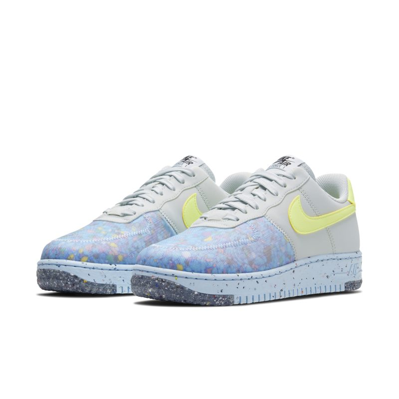 Nike Air Force 1 Crater CT1986-001 02