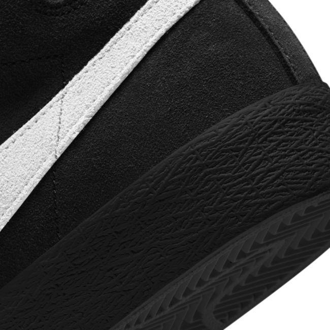 Nike SB Zoom Blazer Mid 864349-007 02