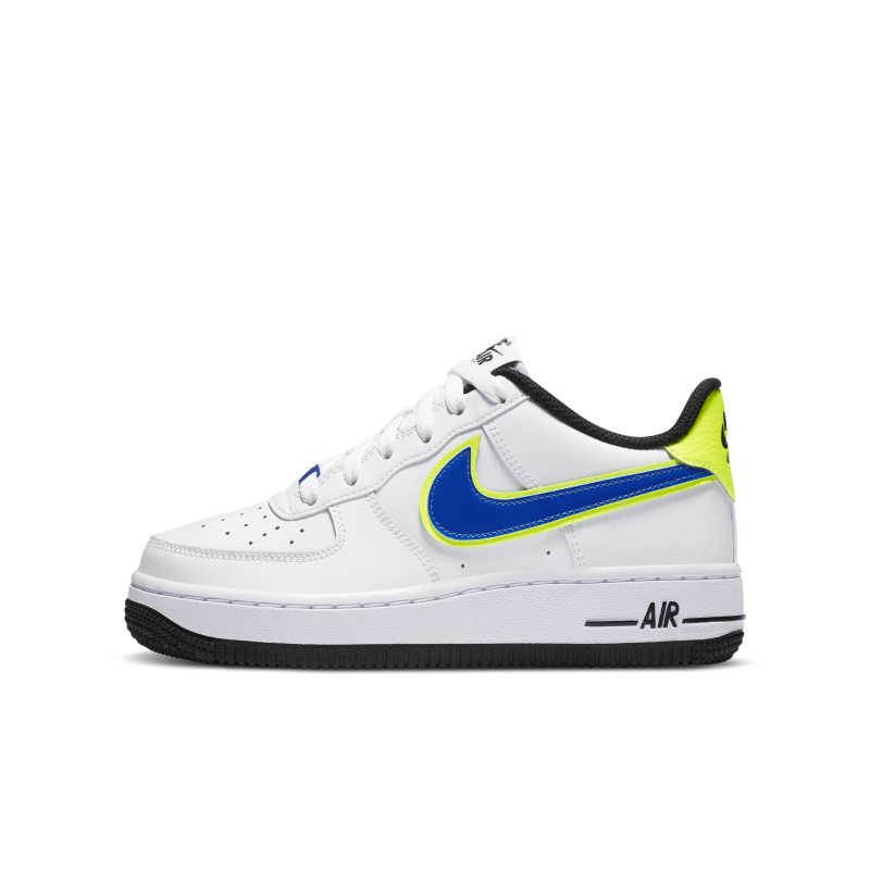 Nike Air Force 1 '07 DB1555-100 01