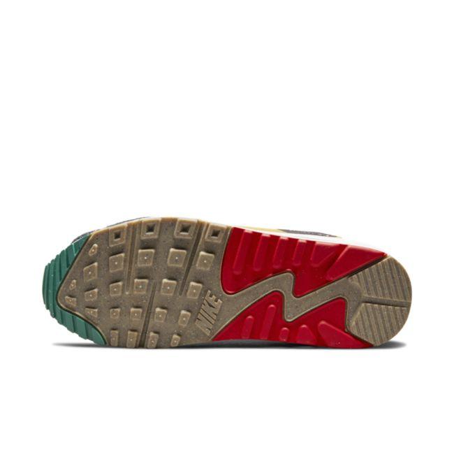Nike Air Max 90 QS DJ4878-400 02